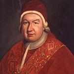 Pope Benedetto XIV